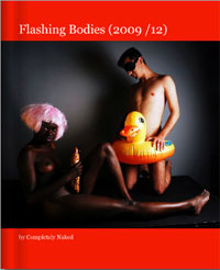 flashing bodies the journey